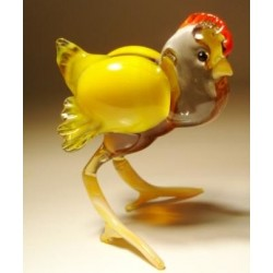 Yellow Glass Chicken