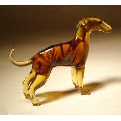 Glass Greyhound