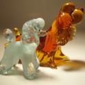 Glass Dogs
